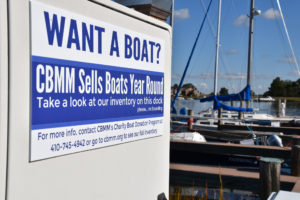 Charity Boat Donation Program