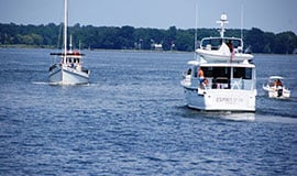 May 18 - Boater Safety