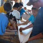 CBMM 6th Grade Boat Building After School and Summer Program