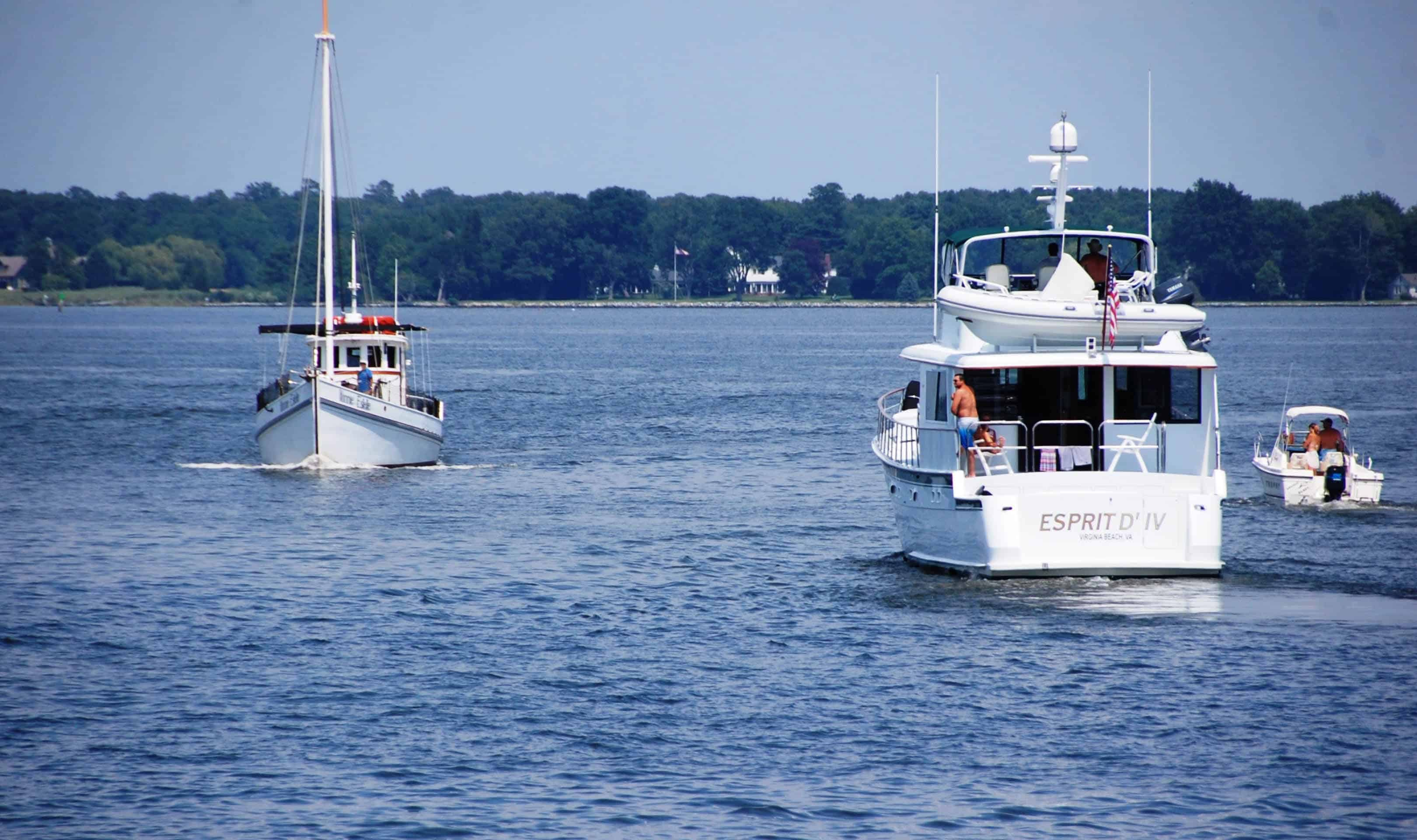Boater Safety Courses - March-July