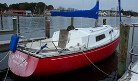 April 28: Overstock Spring Boat Auction