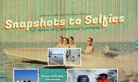 Snapshots to Selfies Online Exhibition