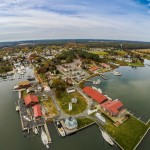 Photo courtesy Mid-Atlantic Aerial Videography and Photography