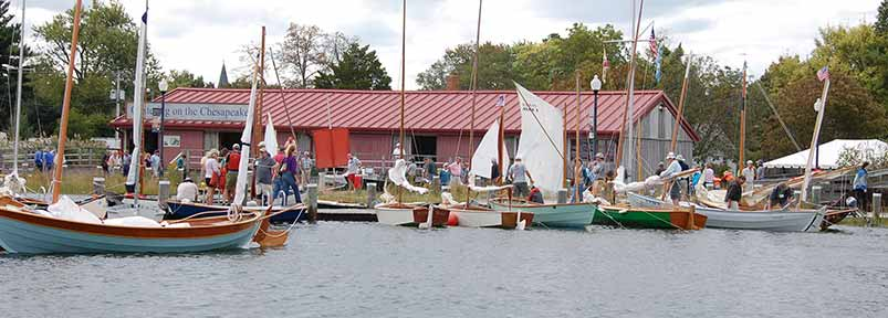 Mid Atlantic Small Craft Festival