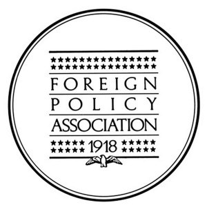 Foreign Policy Association Logo