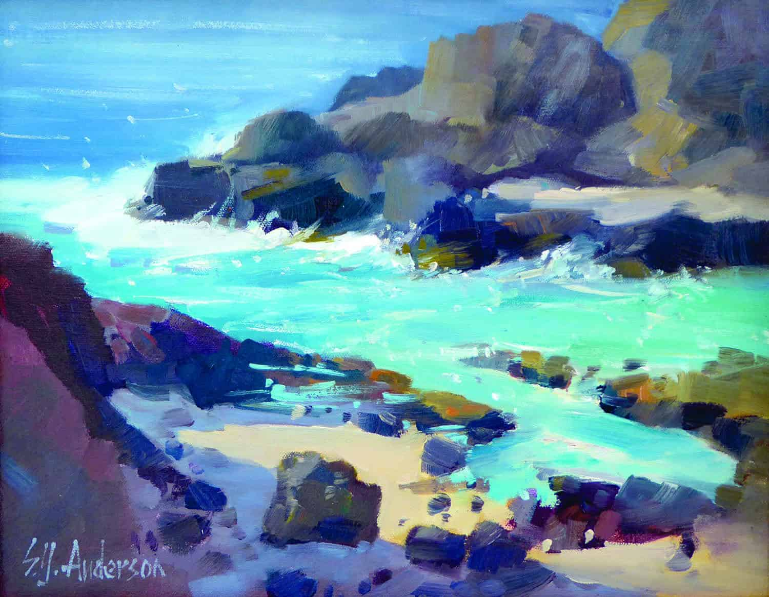 american society of marine artists exhibition opens december 10 at