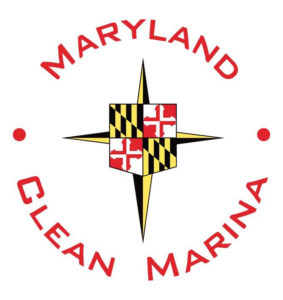 Maryland Clean Marina Logo