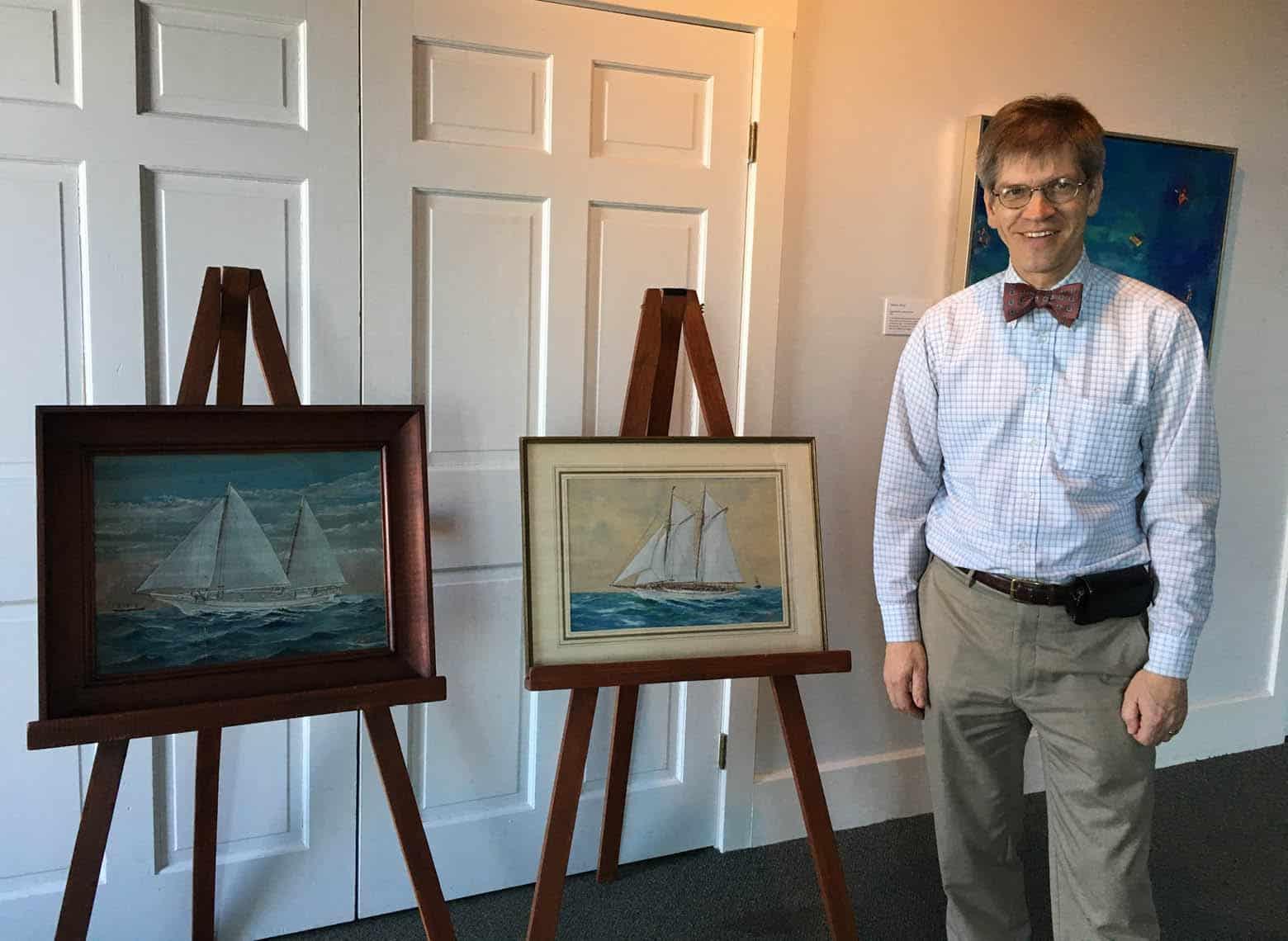 Chesapeake Treasure – Joe Selby Paintings
