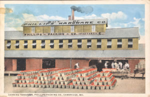 Phillips Packing Company