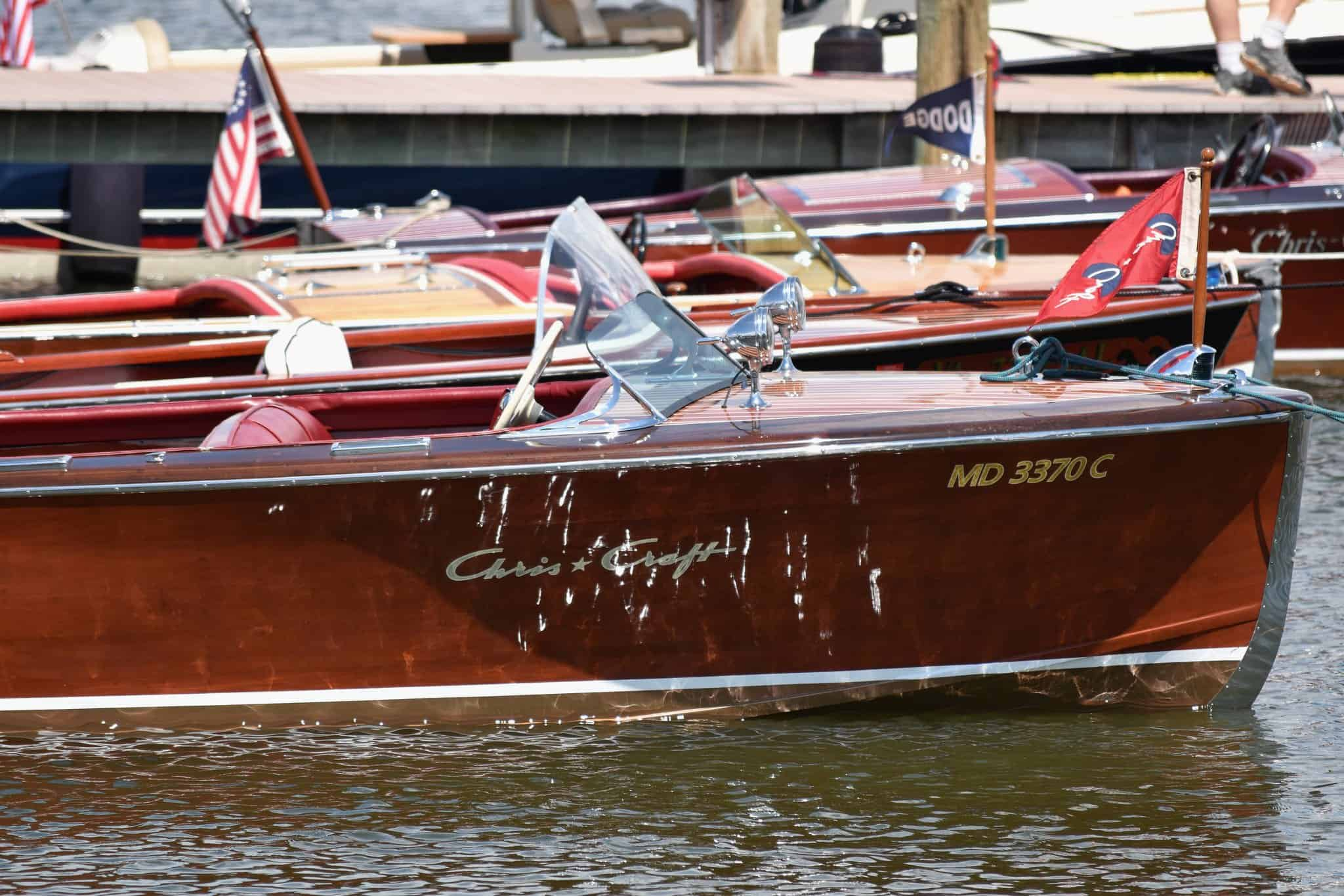 Antique Classic Boat Society Archives Chesapeake Bay Maritime Museum