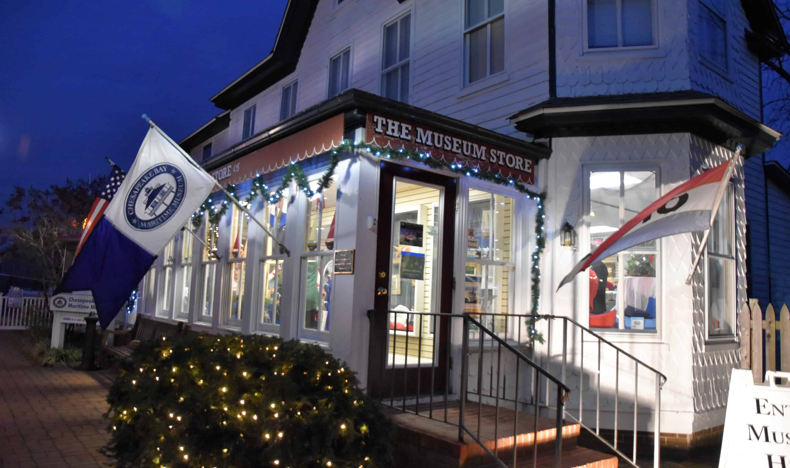 Holiday Open House: Dec. 12