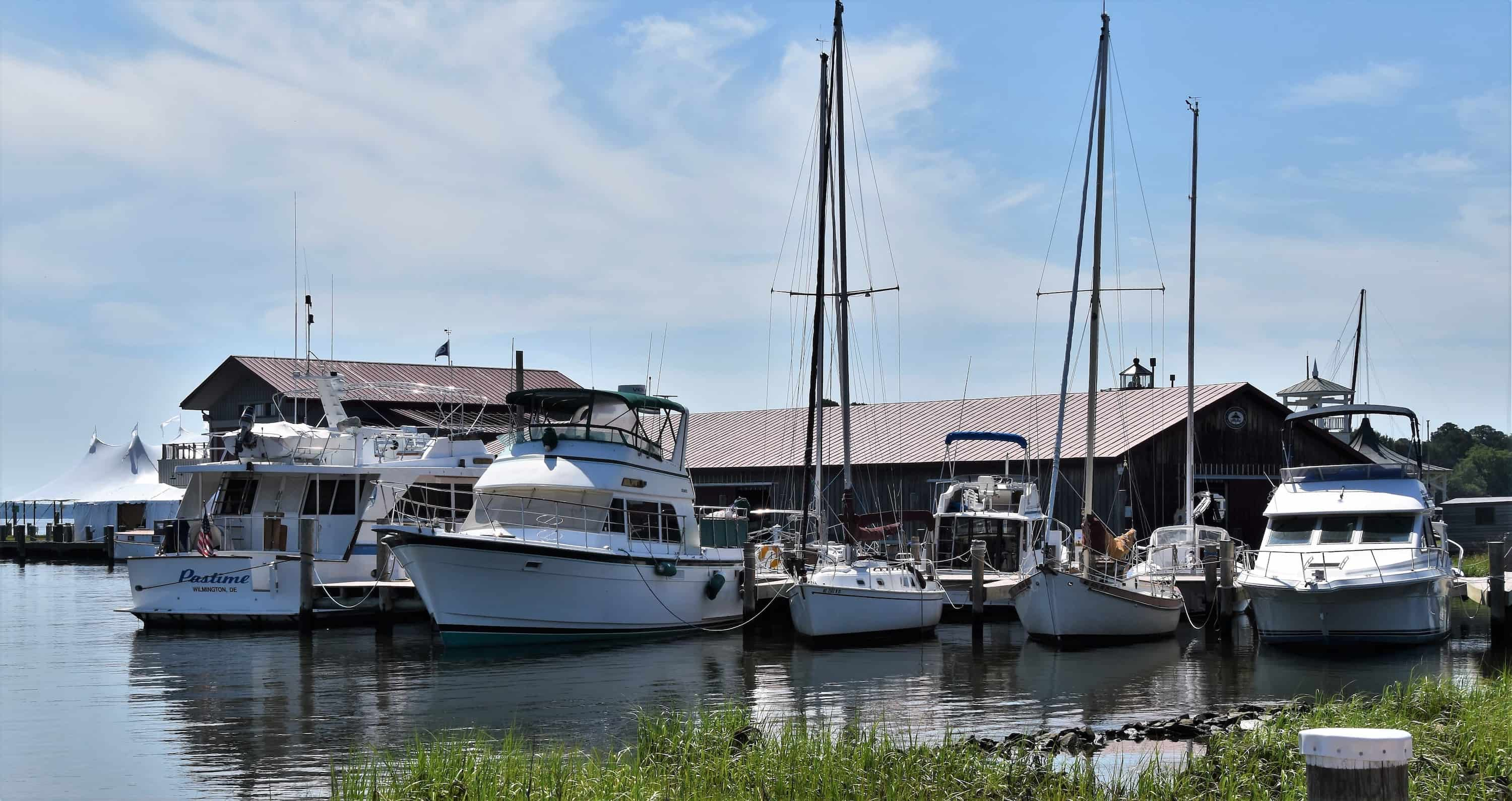 Boater safety courses begin April 3 in St  Michaels