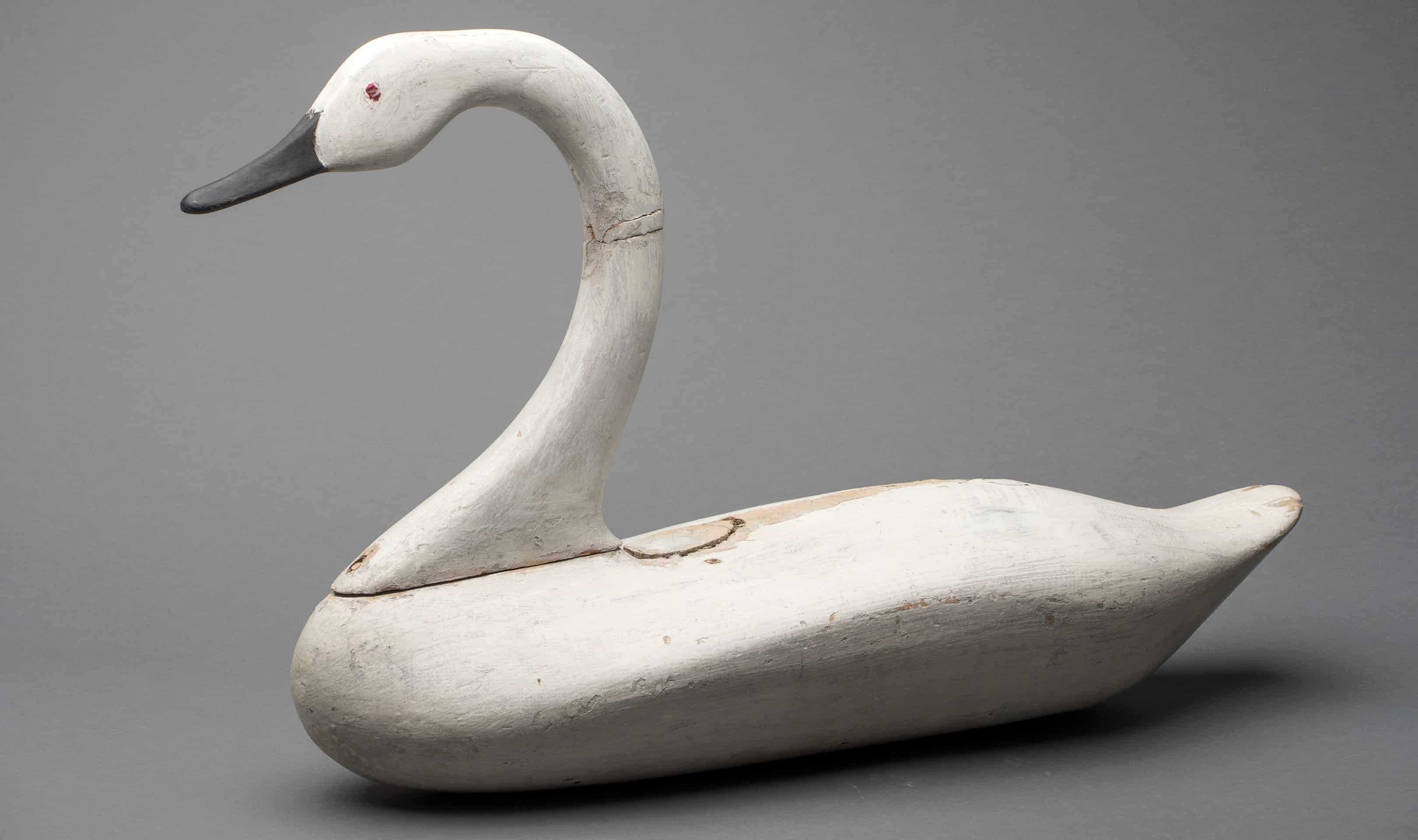Exhibition: Deconstructing Decoys