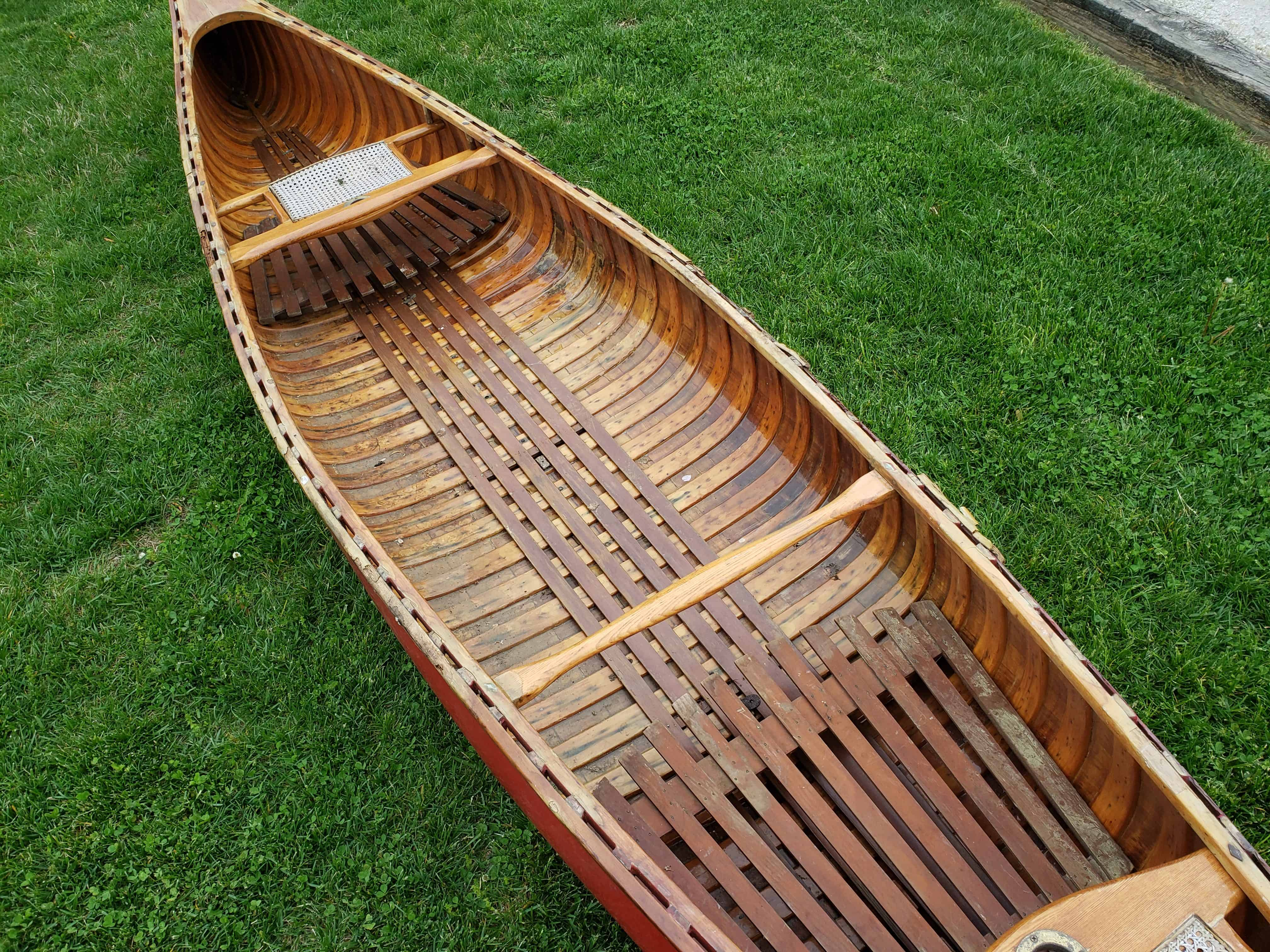 Old Town canoe Archives - Chesapeake Bay Maritime Museum
