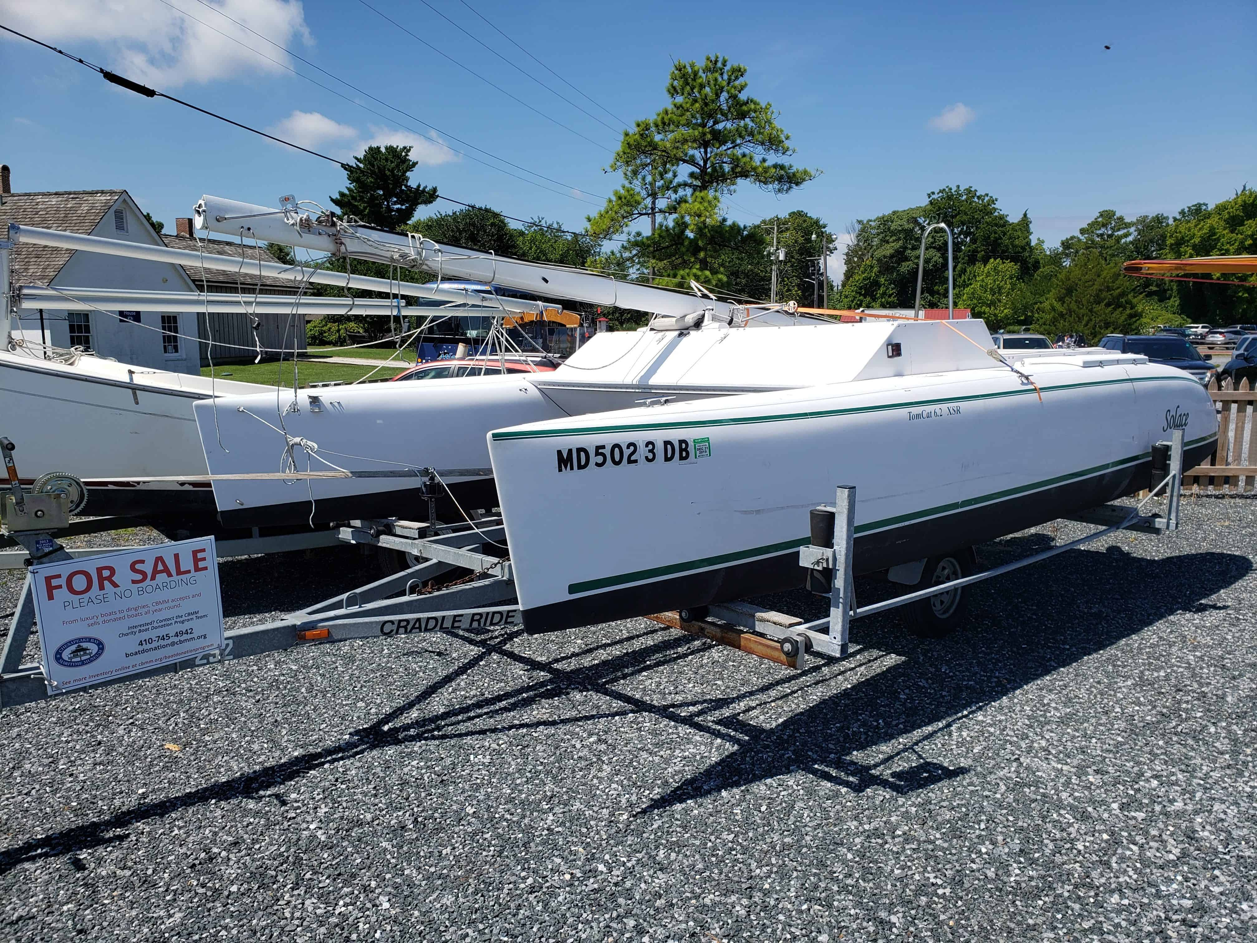 the best place to buy a used boat Archives - Chesapeake Bay Maritime