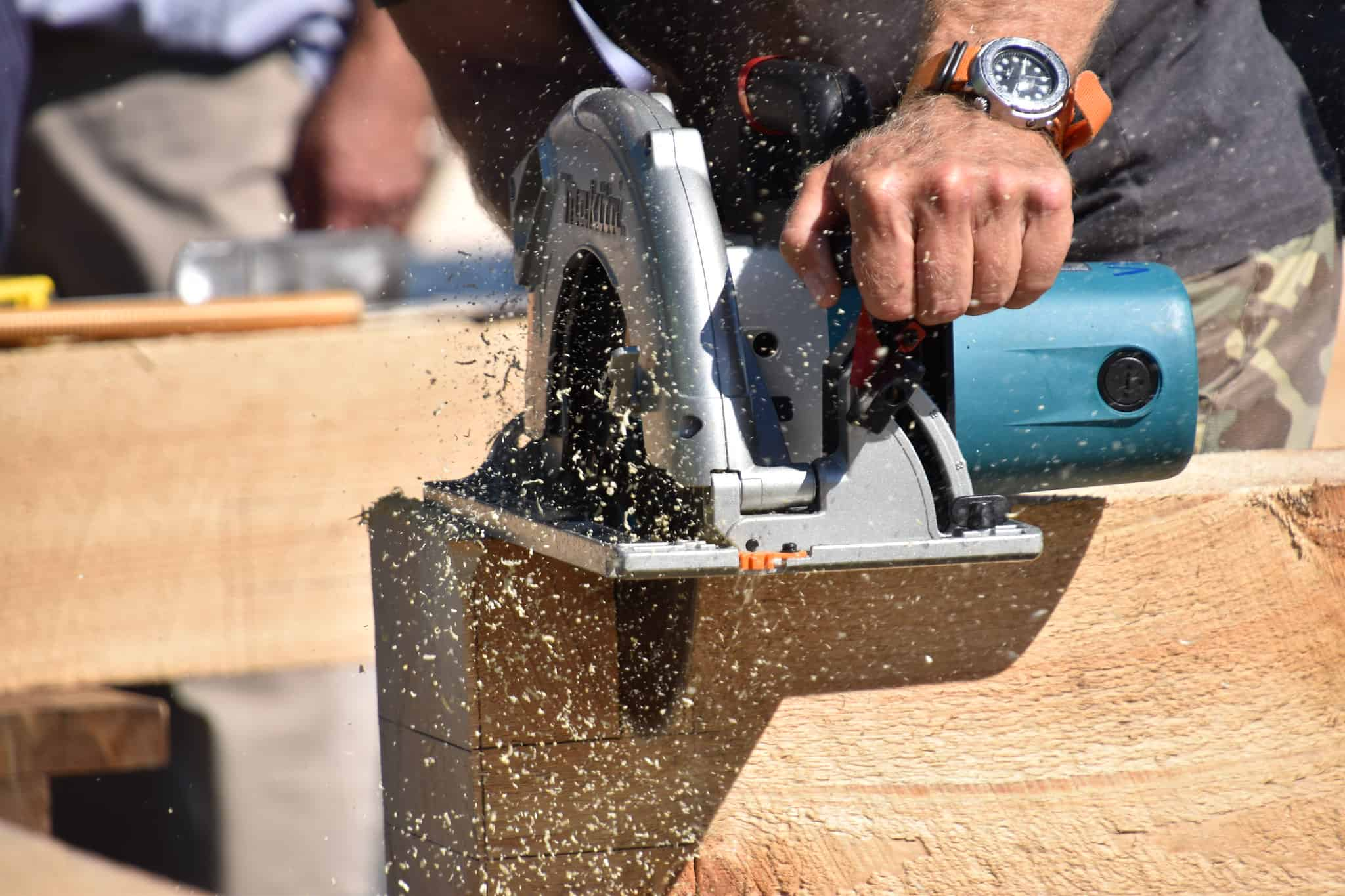 Bring Your Woodworking Projects To Cbmm Chesapeake Bay
